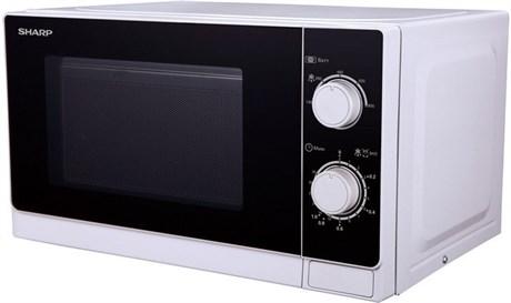 Микроволновая печь Sharp R-2200RW - фото 8126