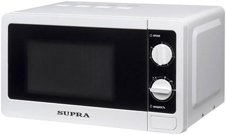 Микроволновая печь SUPRA 20MW30 - фото 8255