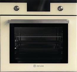 Духовой шкаф Electronicsdeluxe 6009.05ЭШВ-049
