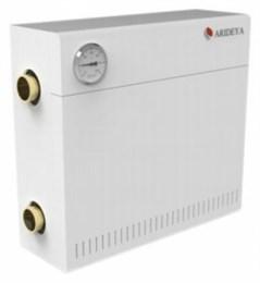 Котел газовый КСГС-10 ARIDEYA (парапетный) + дымоход