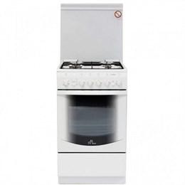 Газовая плита De Luxe 5040.36 крышка