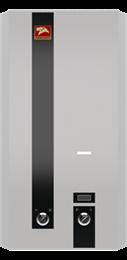 Газовая колонка Лемакс Альфа 20М