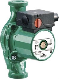 Циркуляционный насос WILO-STAR RS25/7