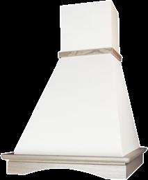 Зонт Вилла 60П-650-П3Л белый/дуб неокр.