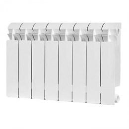 Радиатор алюминиевый VALFEX OPTIMA Version 2.0  (6 сек.) 350/80