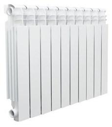 Радиатор алюминиевый VALFEX OPTIMA Version 2.0 (10 сек.) 350/80